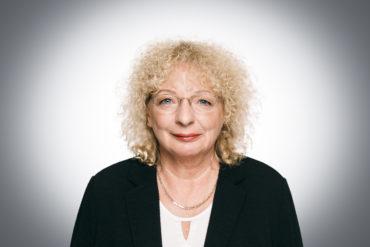 Dipl.-Ing. Gabriele Böhm - Senior Beraterin