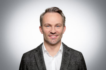 Andreas Kühne, M.A. - Geschäftsführer