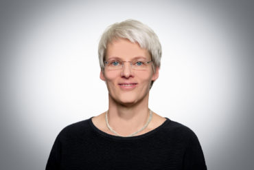 Dipl.-oec. Brita Grundmann - Prokuristin Bildung und Rechnungswesen