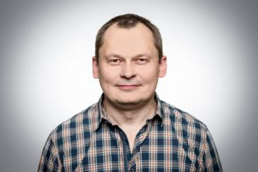 Dipl.-Ing. (FH) Eugen Maslik - Fachinformatiker