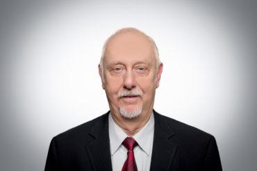 Dipl.-Ök., Dipl.-Ing. (FH) Manfred Kranz - Fachreferent / Projektmanager
