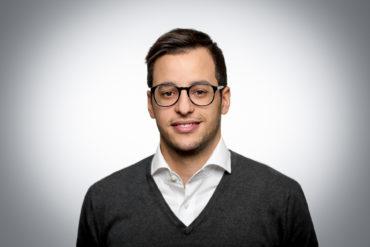 Sipho Fuhr, M.Sc. - Projektleiter