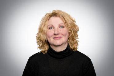 Stefanie Fruth - Teamassistenz