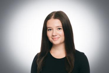 Jessica Mrozik - Projektmitarbeiterin