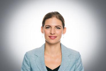 Dolores Rauter M.A. - Produktmanagerin Bildung und Konferenzen
