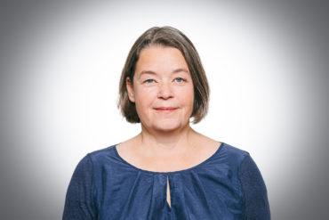 Gertrud Ranner - Produktmanagerin Bildung und Konferenzen