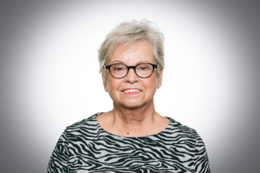 Gisela Palmowski - Rechnungswesen