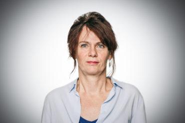 Heike Bergmann - Produktmanagerin