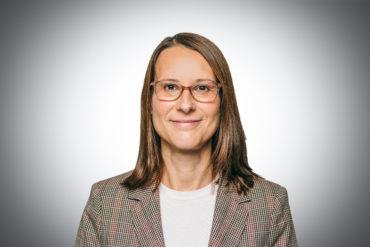 Christin Koschek - Geschäftsführerin